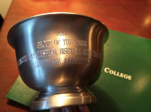 alumni group of the year dartmouth college