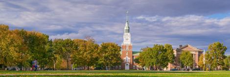 president hanlon - dartmouth college