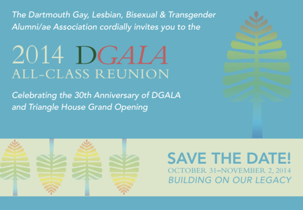 LGBT Reunion - Dartmouth College