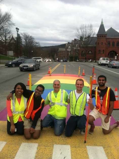 Pride Weekend @ Dartmouth College - LGBT PRide