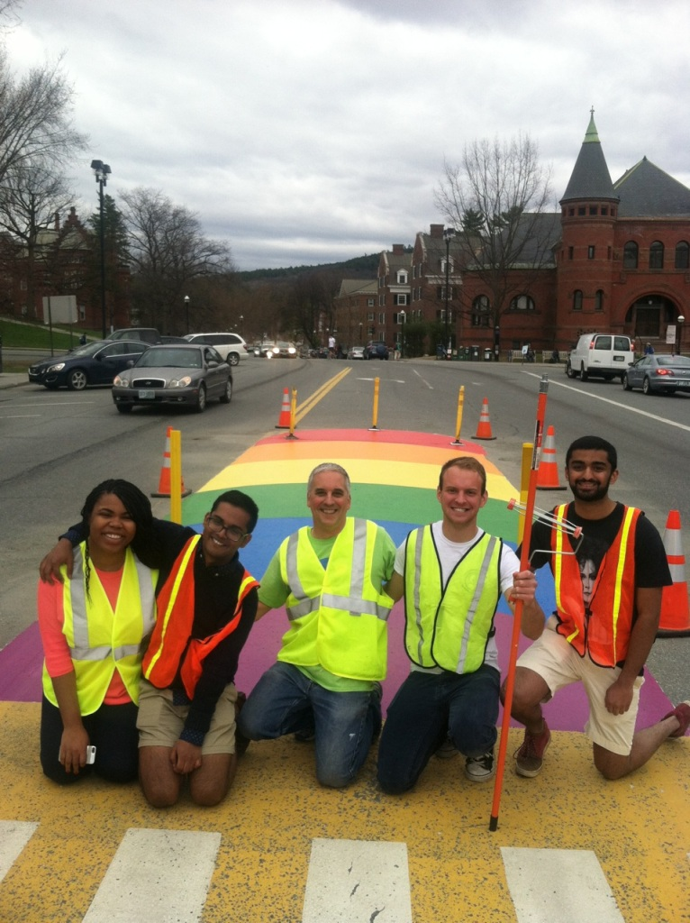 Pride Weekend @ Dartmouth College - LGBT PRide