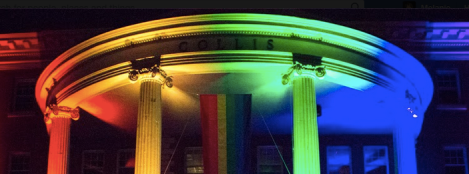 Dartmouth College IvyQ - LGBTQ Celebration