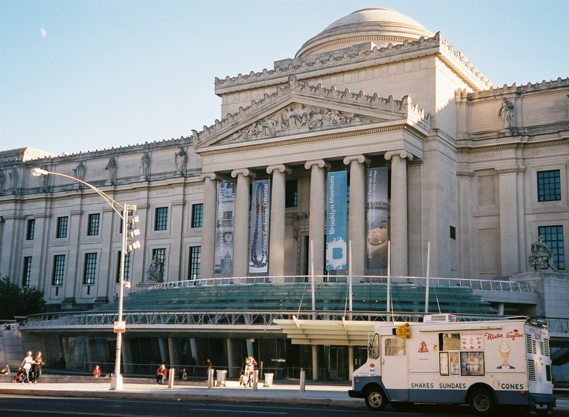 Brooklyn Museum Event, Co-Sponsored by DCNY & BADA