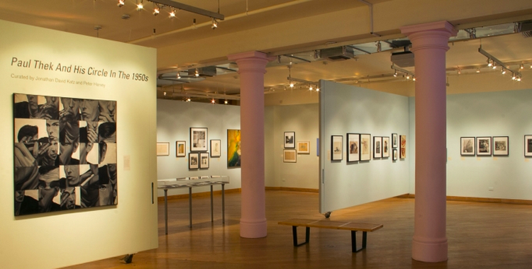 NYC – Private Tour – Leslie-Lohman Museum of Gay and LesbianArt