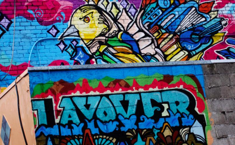 DGALA Oakland: SpontaneousStorytelling