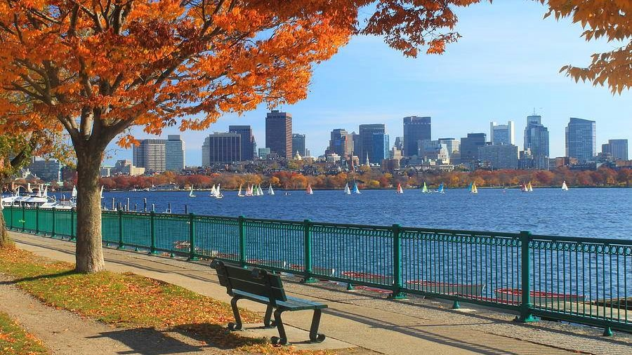 Boston: Fall Weekend Fun! (11/10 – 11/12/17)