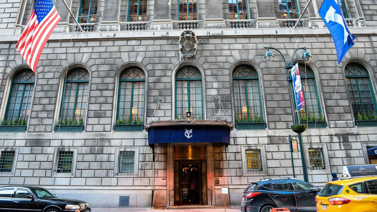NYC: LBT Women's Ivy Plus GALA Mixer at the Yale Club (5/10/19)