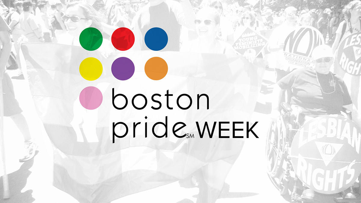 BOSTON: Pride Week Alumni Mixer (6/6/18)