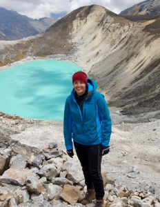 Maya Khanna '22 on LSA in the Peruvian mountains