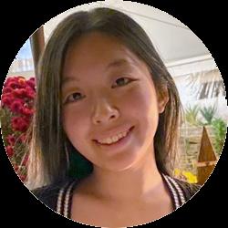 Jess Zhang '21